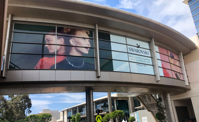 01 Window Graphics – Chadstone Vicinity Centres