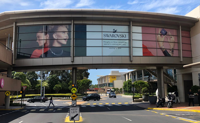 64 Window Graphics – Chadstone Vicinity Centres